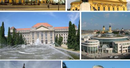 Sokszínű lesz a Debreceni Tavaszi Fesztivál