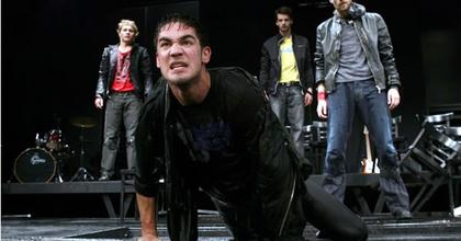 Bánk Bán - Junior, Nemzeti Színház*