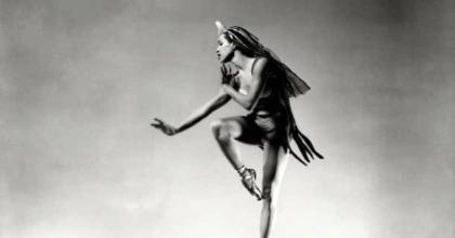 Meghalt Maria Tallchief világhírű balerina