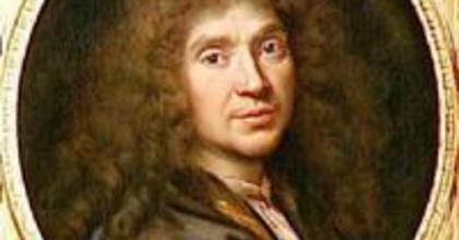 Moliere: Dandin György