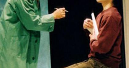 Japán előadás a Merlinben