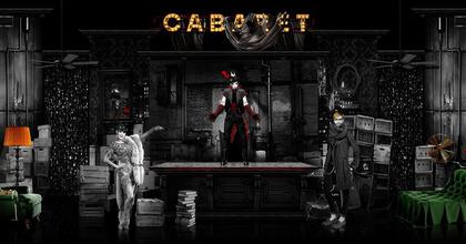 A Cabaret-ra készül a Spirit Színház