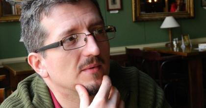 Székely Csaba és drámái testközelből az Írók Boltjában