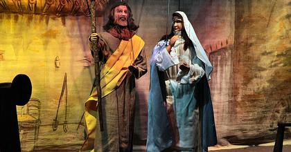 Hamarosan kezdődik a Keresztény Színházi Fesztivál