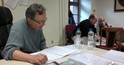 Elkészült Vajda János két új operája