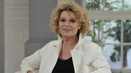 Hegyi Barbara kapta az idei Páger Antal-színészdíjat