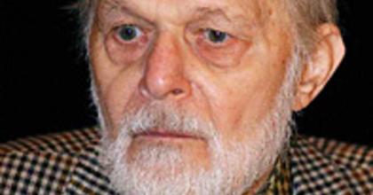 Elhunyt Darvas Iván