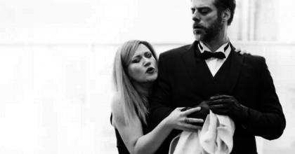 A Kékszakállú herceg vára - Krzysztof Warlikowski rendezi Párizsban