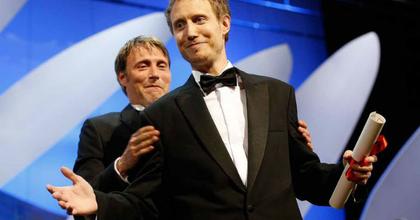 A zsűri nagydíját nyerte a Saul fia Cannes-ban