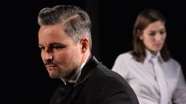 Ünnep – dán kultuszfilm a Miskolci Nemzeti Színház színpadán