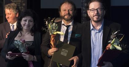 A legjobbjait díjazta az Operaház a magyar opera napja alkalmából