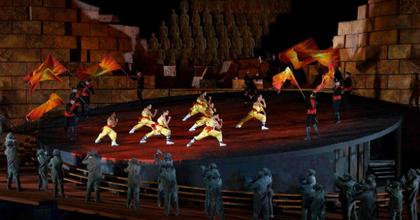 Puccini művével indult a 70. Bregenzi Fesztivál - Eötvös operáját is bemutatják