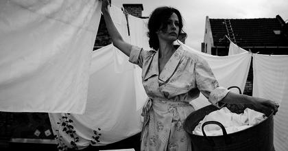 Dobó Kata és Egri Kati a Hatszín Teátrum új bemutatójában