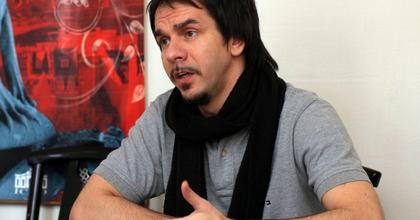 Vincze Balázs lett a Zsolnay Örökségkezelő ügyvezetője