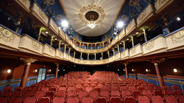 Beatrice rockmusical az Újszínház következő évadában
