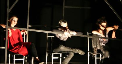 Stop the tempo - József Attila Színház
