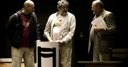 Kegyenc - Illyés-drámát mutatnak be Salgótarjánban
