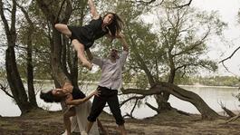 Négy bemutatóval készül a Közép-Európa Táncszínház a következő évadban