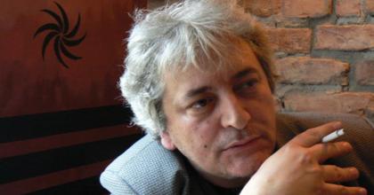 Kovács András Ferenc új kötettel tiszteleg Shakespeare előtt