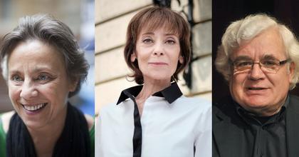 Szirtes Ágit, Venczel Verát és Székely Gábort is jelölték Prima Primissima díjra