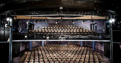 Áprilistól a Városmajorba költözik az Örkény Színház