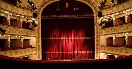 Színház és néző – Színházelméleti konferencia az ELTE-n