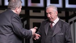 Nyolcadszor ítélte oda a közönség az Arany Medál-díjat