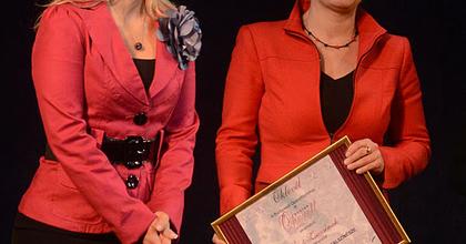 A Magyar Operett Napját díjátadóval és könyv-megjelenéssel ünnepelték