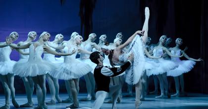 Elutasította a kijevi balettintézet a moszkvai Nagyszínház adományát