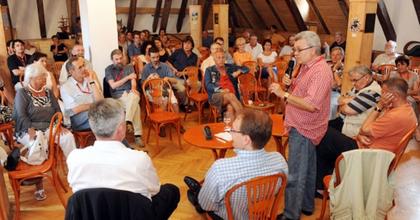 POSZT: konferencia a fesztivál jövője jegyében
