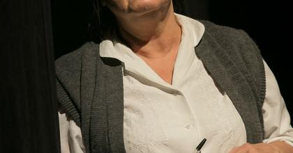 Cs. Tóth Erzsébet életműdíjat kapott Komáromban