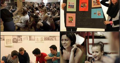 Felnőttek felé is nyit a Trafó színházpedagógiai programja