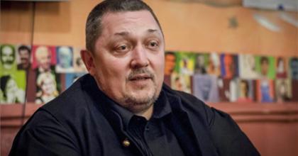 """""""Tradíciók nélkül kiüresedik a színház' - Vidnyánszky a Tranzit Fesztiválon járt"""