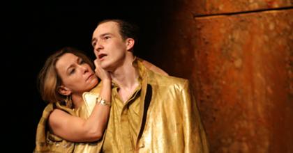 Macbeth a Katonában
