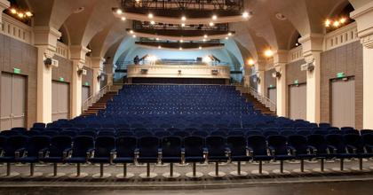 A Jászai Mari Színház igazgatósági titkárt keres