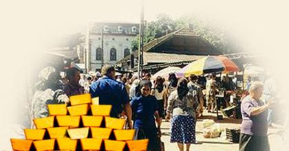 Bereményi Géza: Az arany ára