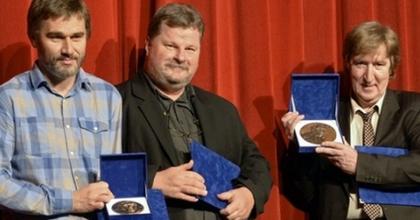 Blaskó, Helyey és Trill kapta a Gyulai Várszínház díjait