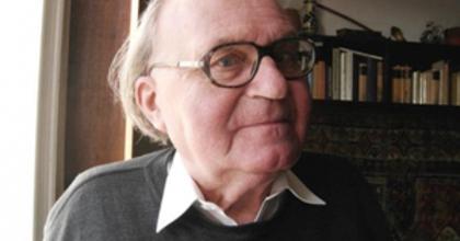 Géher István-emlékest a fordítók napján