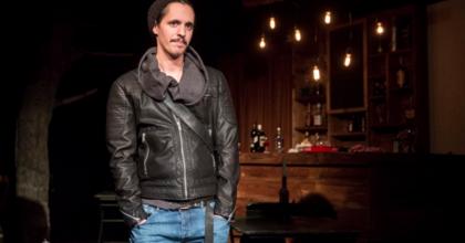 """Farkas Dénes: """"A színház a második otthonom"""""""