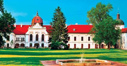 Pozsgai Zsolt Lédáját mutatta be a Gödöllői Kastély Színház