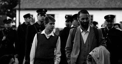 Csonka délibáb - Újabb film készül a soproni társulattal