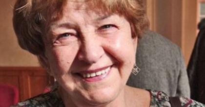 Színésznő, aki tanul, hozzátanul, aztán hozzá él - Pásztor Erzsi 75 éves!