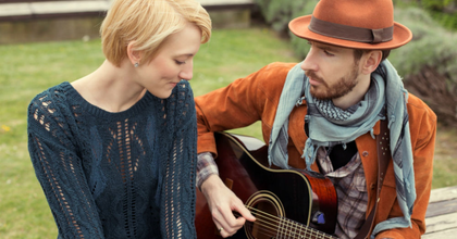 Megjelent a Lévai-Poppre színészházaspár első gyereklemeze
