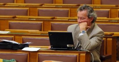 Pálffy István nem vállal posztot a Nemzeti Színházban