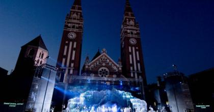 Turandottal indult az évad