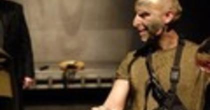 Euripidész: Alkésztisz (a Kecskeméti Katona József Színház vendégszereplése a Merlinben)