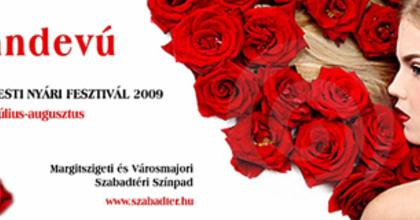 Budapesti Nyári Fesztivál 2009