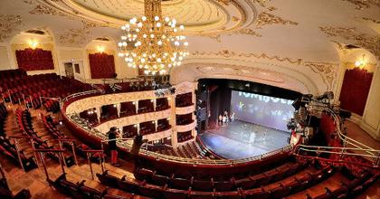 Büfé-üzemeltetésre hirdet pályázatot a Vígszínház
