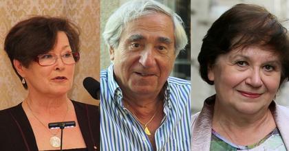Császár Angela, Zsurzs Kati és Szilágyi Tibor kap idén Tolnay Klári-díjat