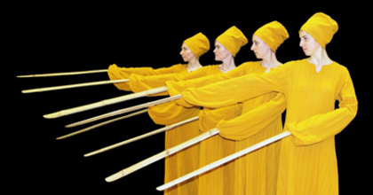 Négy társulat készül premierre a Szkénében